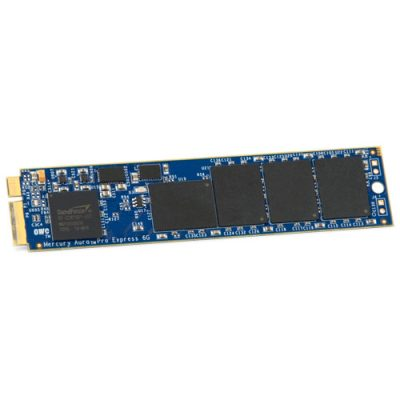 OWC Aura Pro 480GB 2012 MBA mSATA SSD